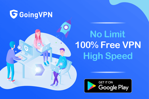 Free & Unlimited VPN