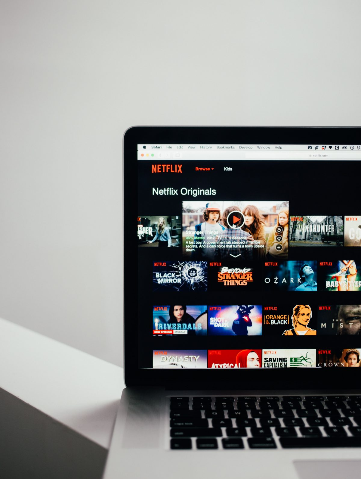 These Free VPNs for Netflix Will Help You Watch Your Favorite Shows Wherever You Are | GoingVPN