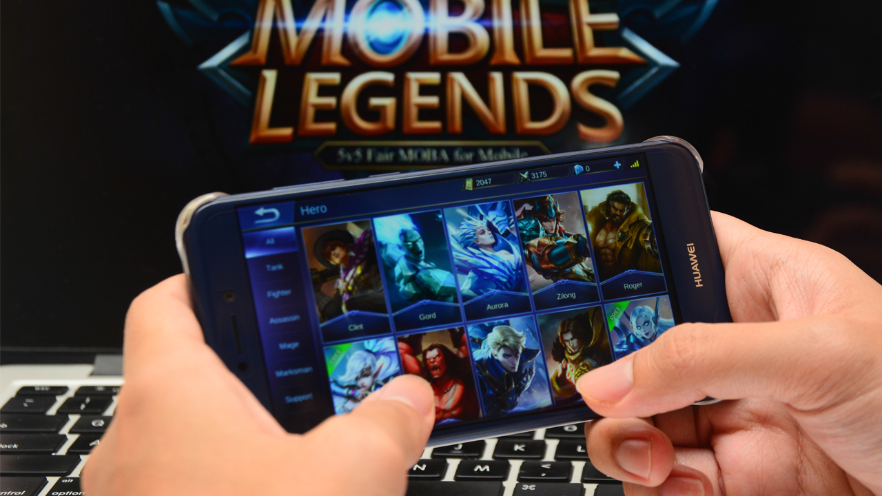 GoingVPN for Mobile Legends